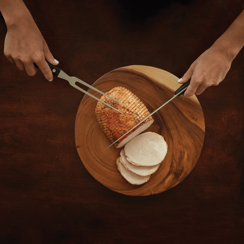 Perdue Seasoned Turkey Breast Roast image number 2