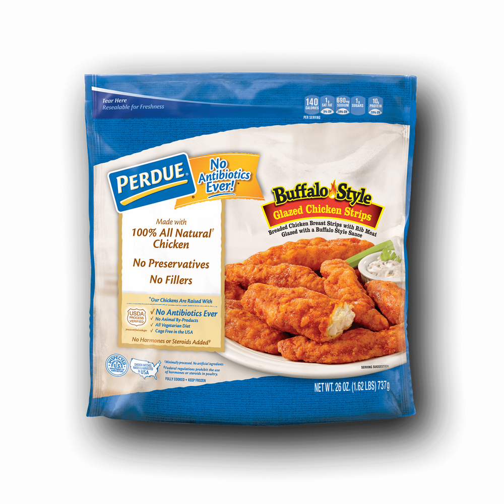 Heat & Eat Blue Bag Bundle image number 3
