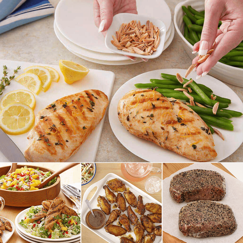 Family Feast Premium Proteins Gift Bundle image number 4