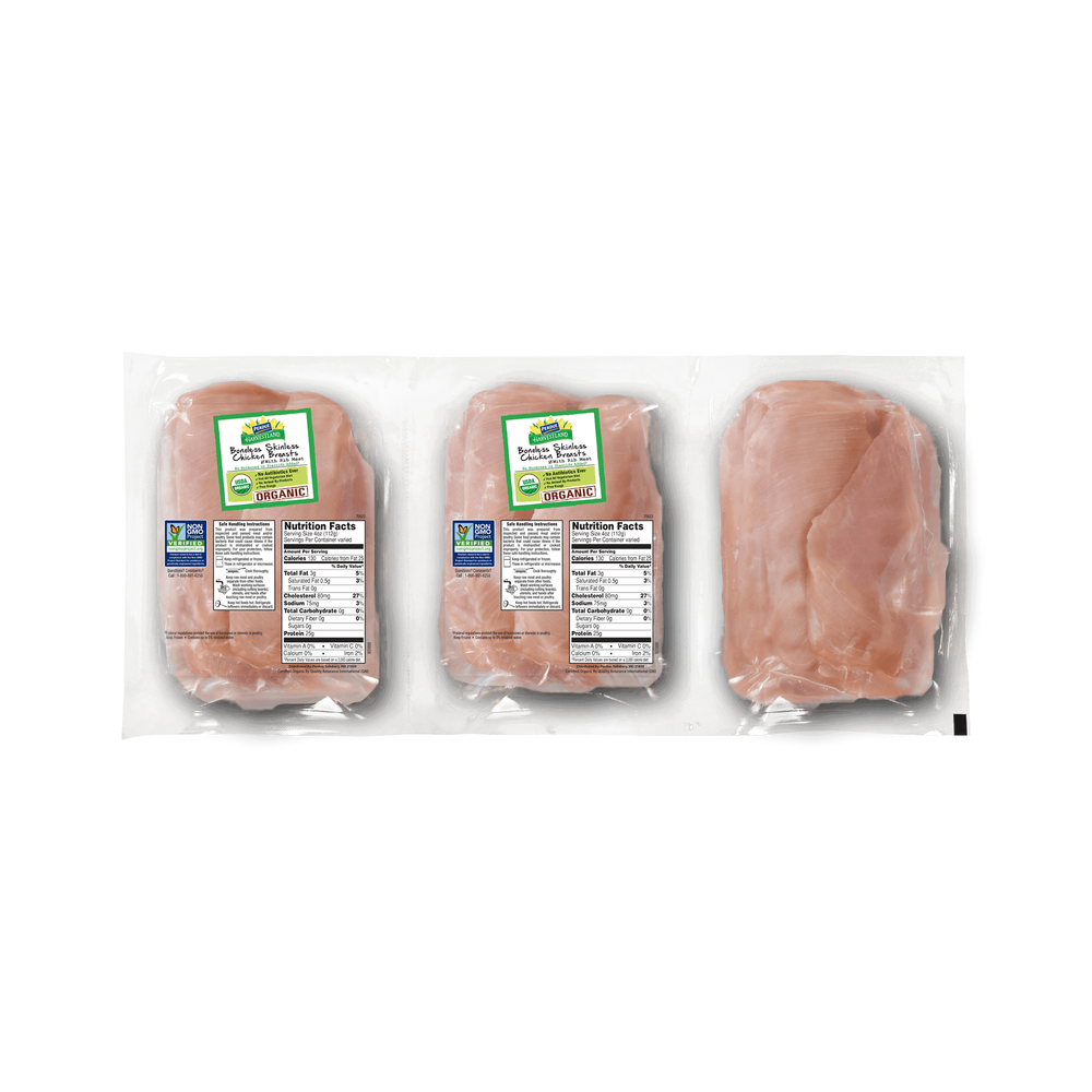 Perdue Organic Chicken Value Pack image number 1