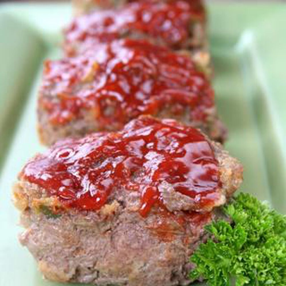 Muffin Pan Mini Meatloaf image number 0
