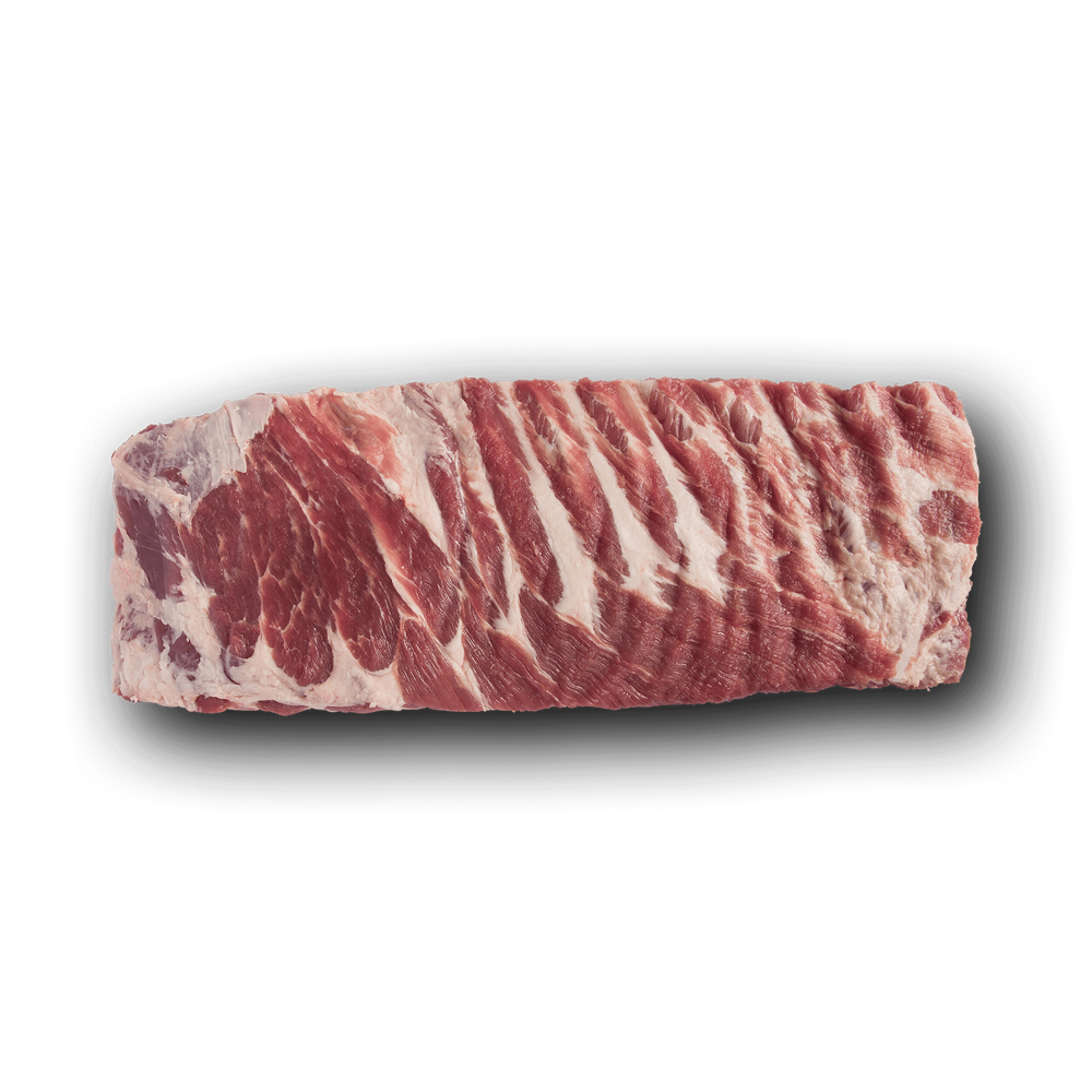 Niman Ranch St. Louis Ribs image number 0