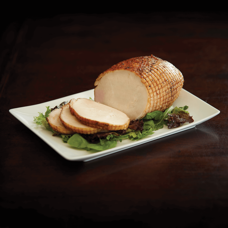 Farm to Table Spiral Ham and Turkey Roast Combo image number 2