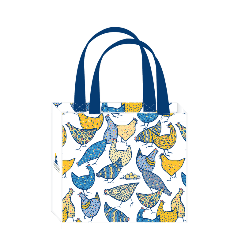 Perdue Farms Grocery Tote - Chicken and Egg image number 0