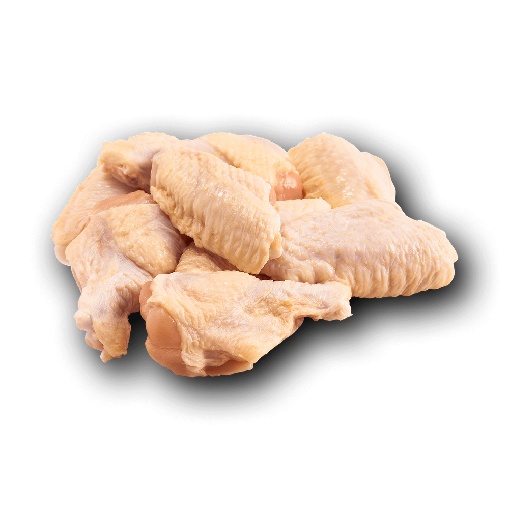 Classic Chicken Wings Bundle image number 3