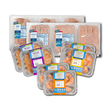 Perdue Chicken Breasts Variety Bundle