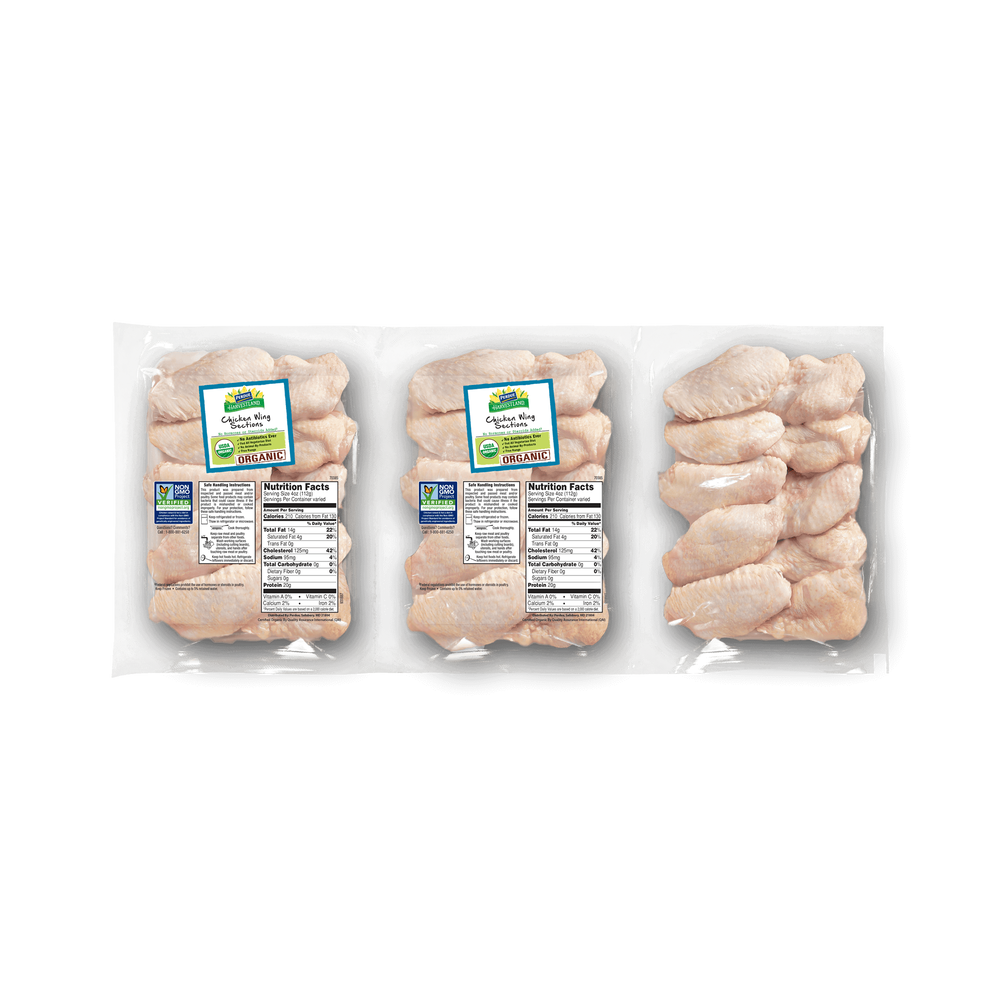 Perdue Organic Chicken Value Pack image number 2