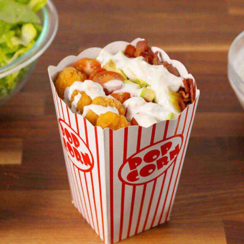 Popcorn Surprise Fried Chicken Cobb Salad image number 0
