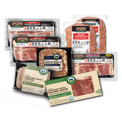 Breakfast Basics Bundle