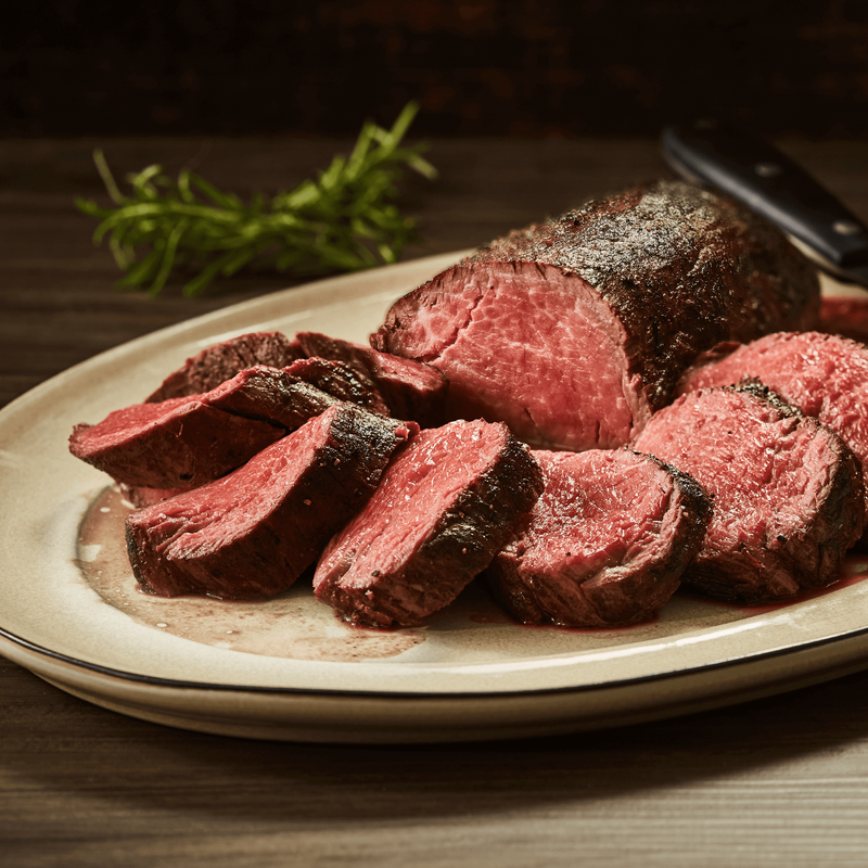 Panorama Organic Grass-Fed Chateaubriand Roast image number 4