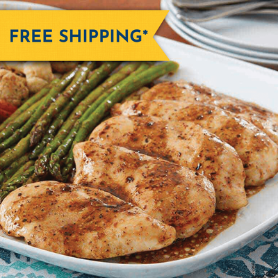 Bulk Perdue Chicken Breasts