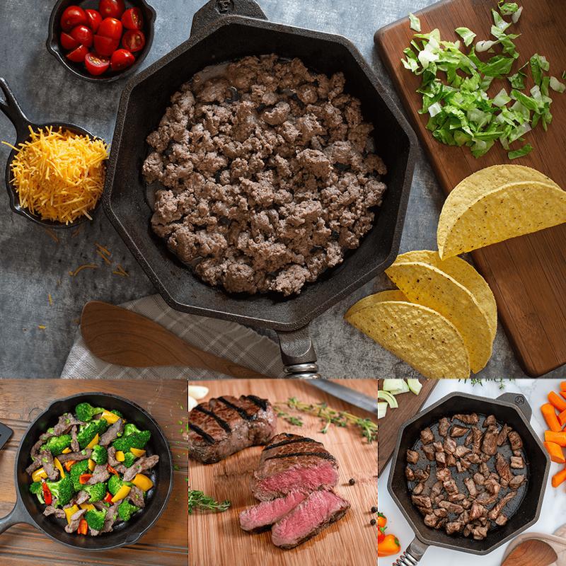 Panorama Meats Sampler image number 2