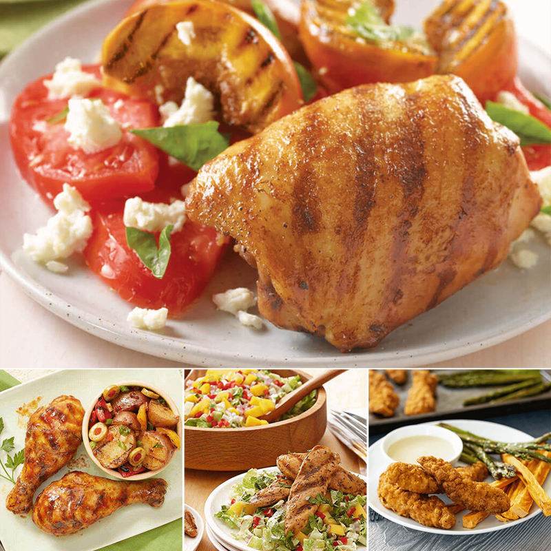 Organic Chicken Value Bundle image number 4
