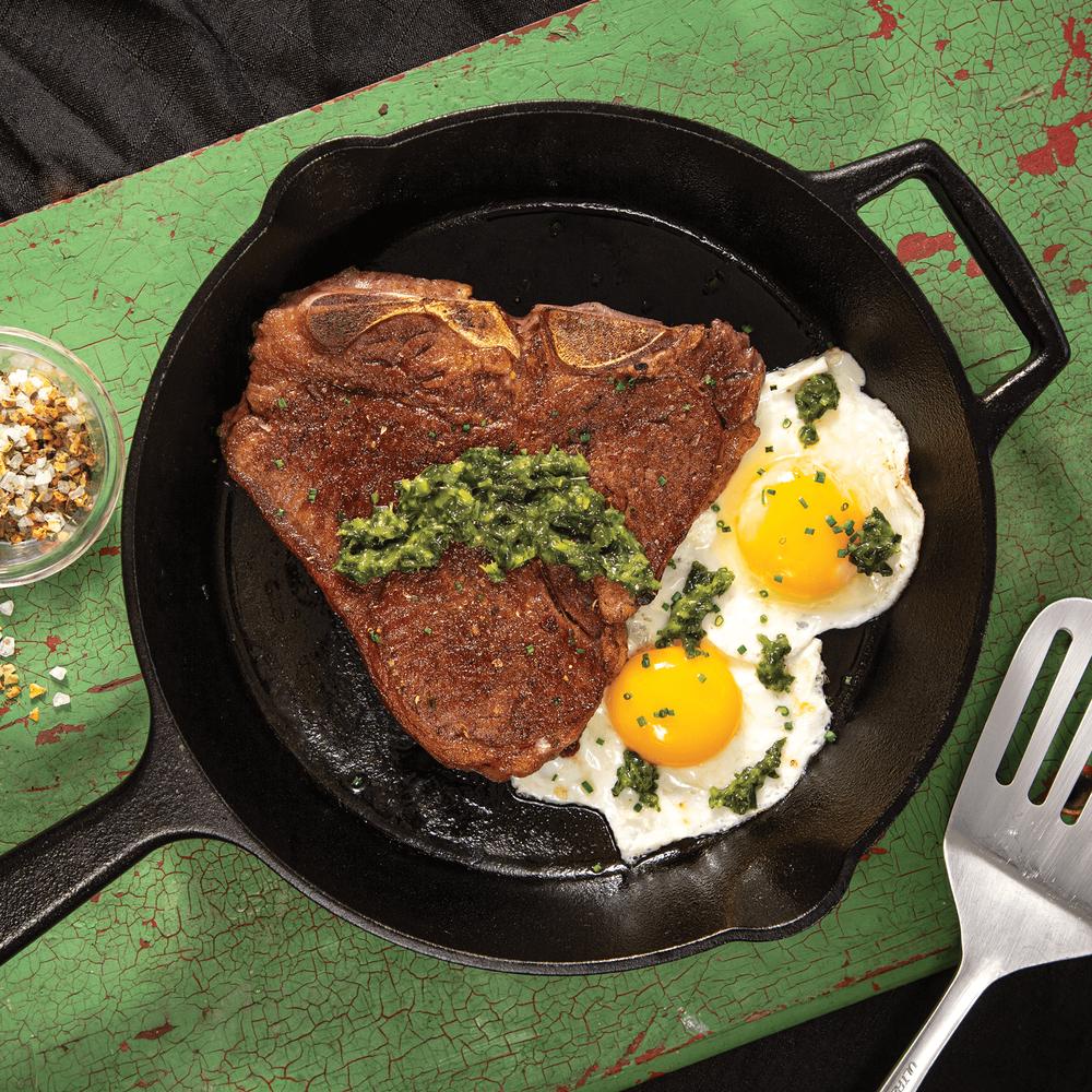 Niman Ranch T-Bone Steak - 24 oz. image number 3
