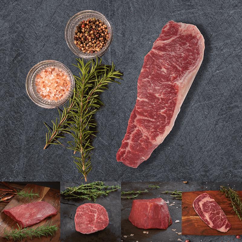Niman Ranch Steak Experience image number 1