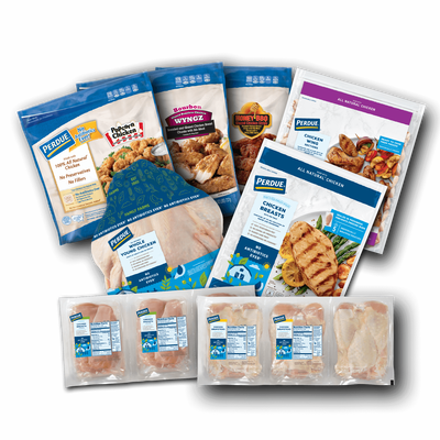 Best of Perdue Chicken Bundle