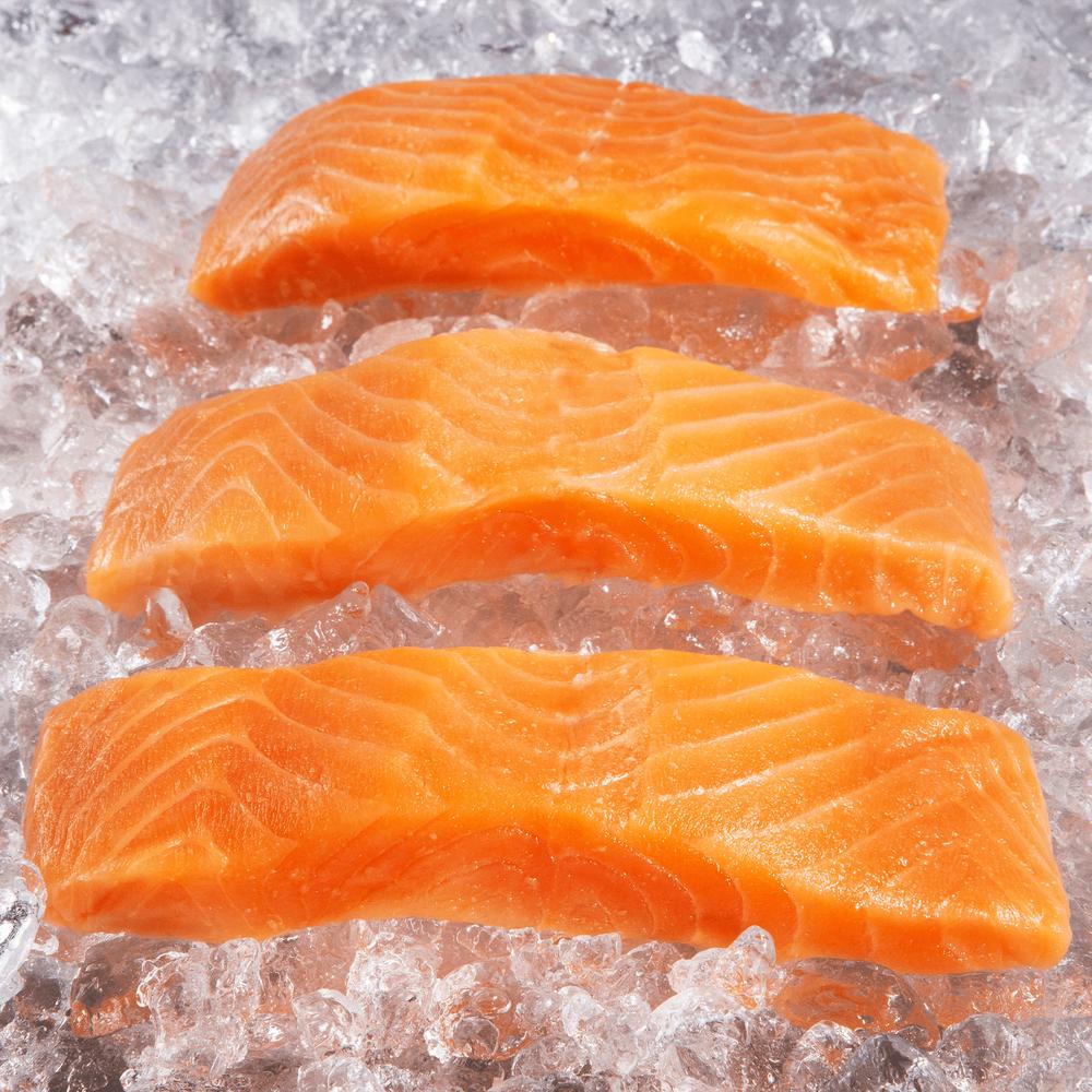 Norwegian Salmon Fillets image number 4