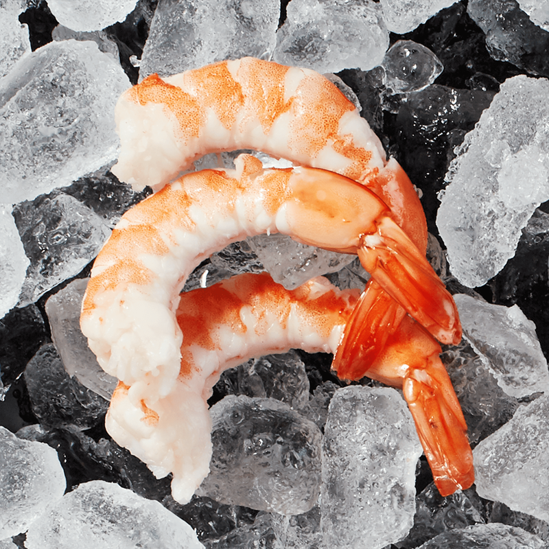 Jumbo Cooked Shrimp image number 0