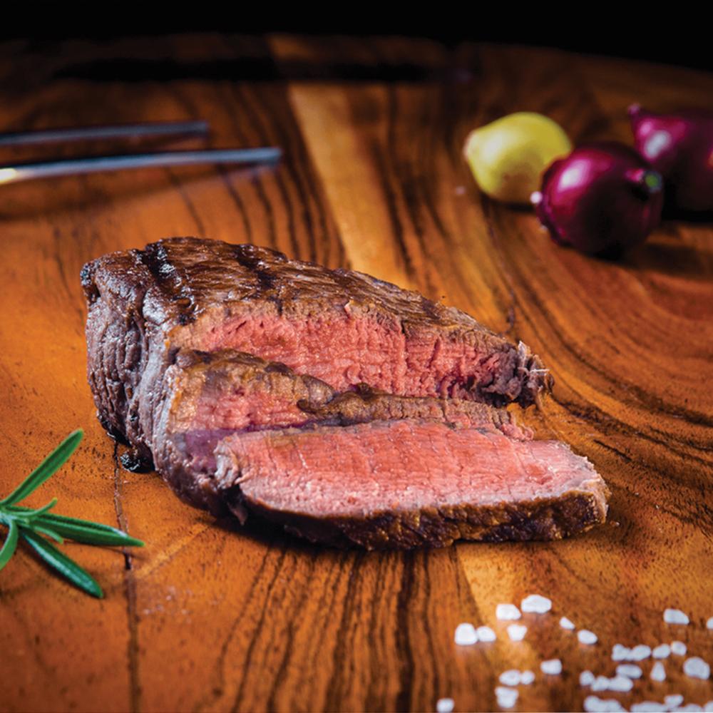 Niman Ranch 7-oz. Tenderloin Filet, Choice image number 0