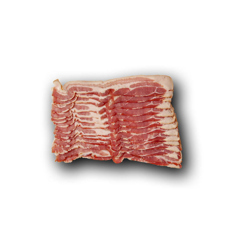 Coleman Natural Uncured Hickory Smoked Bacon image number 1