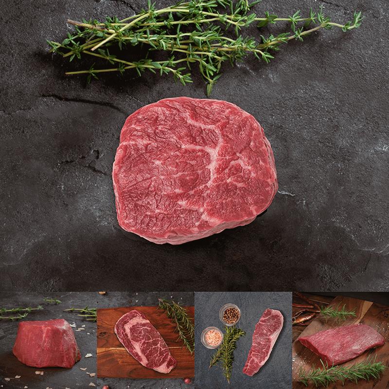 Niman Ranch Steak Experience image number 3
