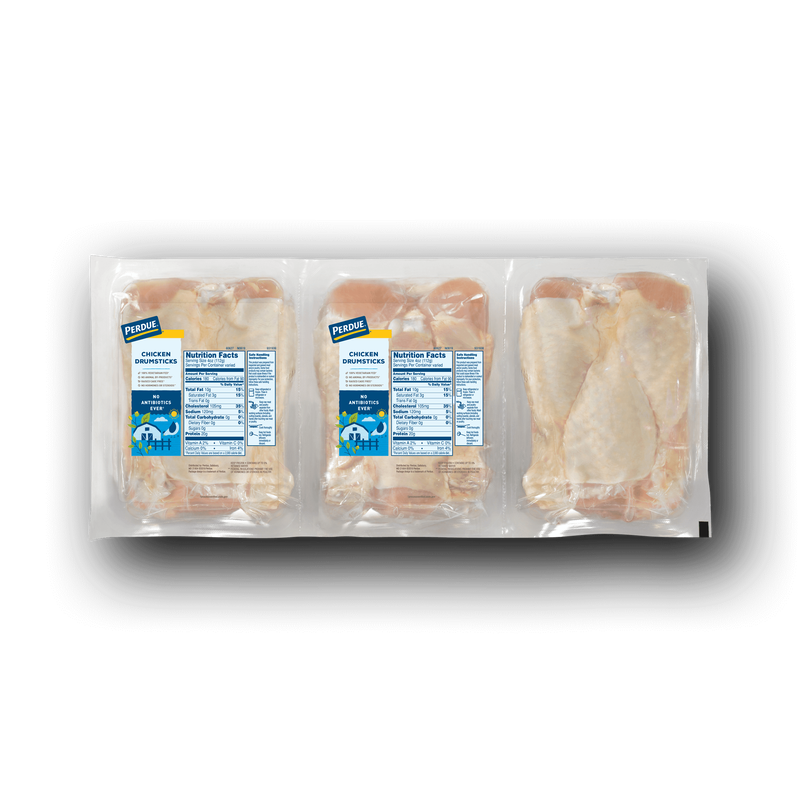 Perdue Chicken Drumsticks Pack image number 0