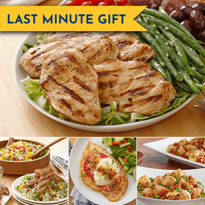 Express Perdue Chicken Cuts Gift Pack
