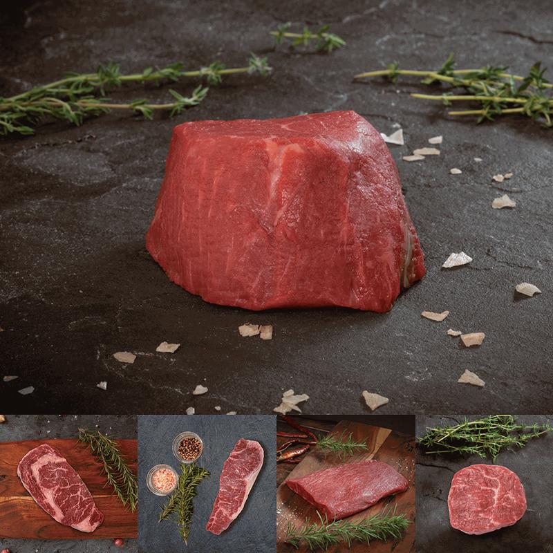 Niman Ranch Steak Experience image number 4
