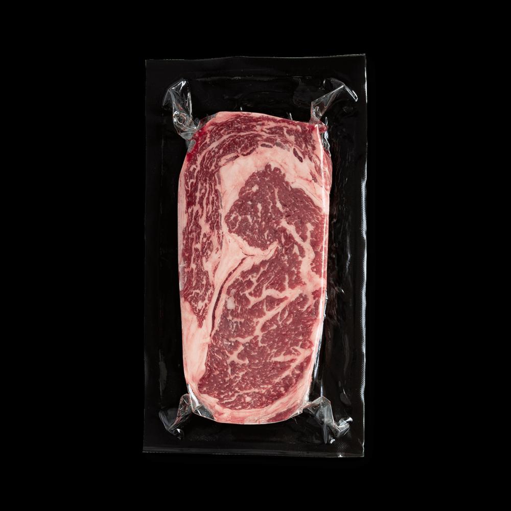 Niman Ranch Ribeye Steak, Prime image number 3