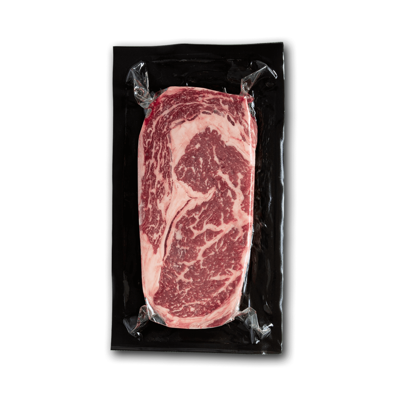 Niman Ranch 14-oz. Ribeye Steak, Prime image number 3