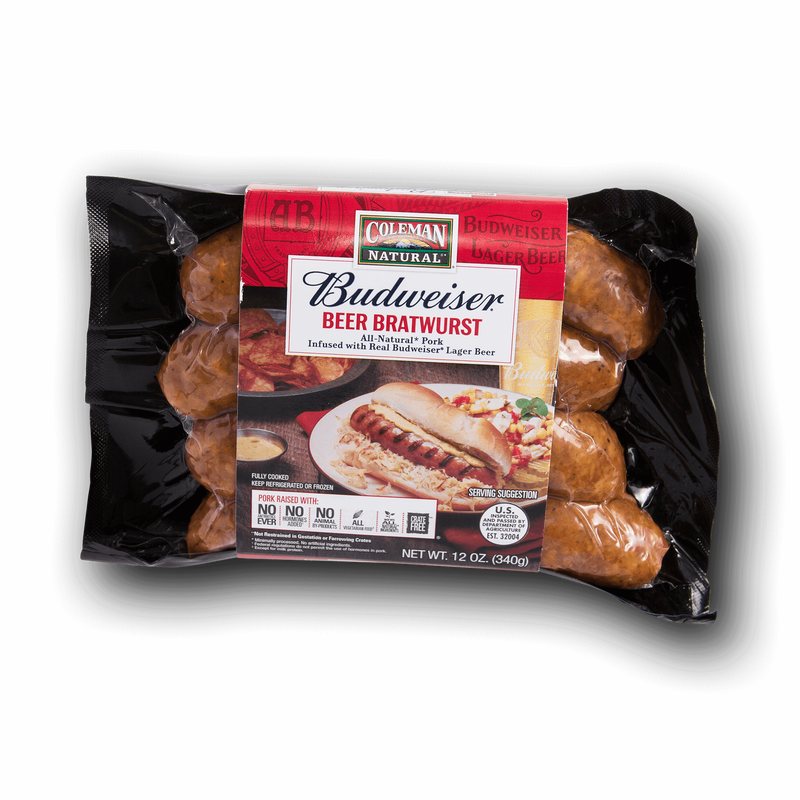 Specialty Sausages Bundle image number 6