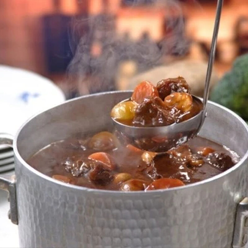Dark Stout Beef Stew image number 0