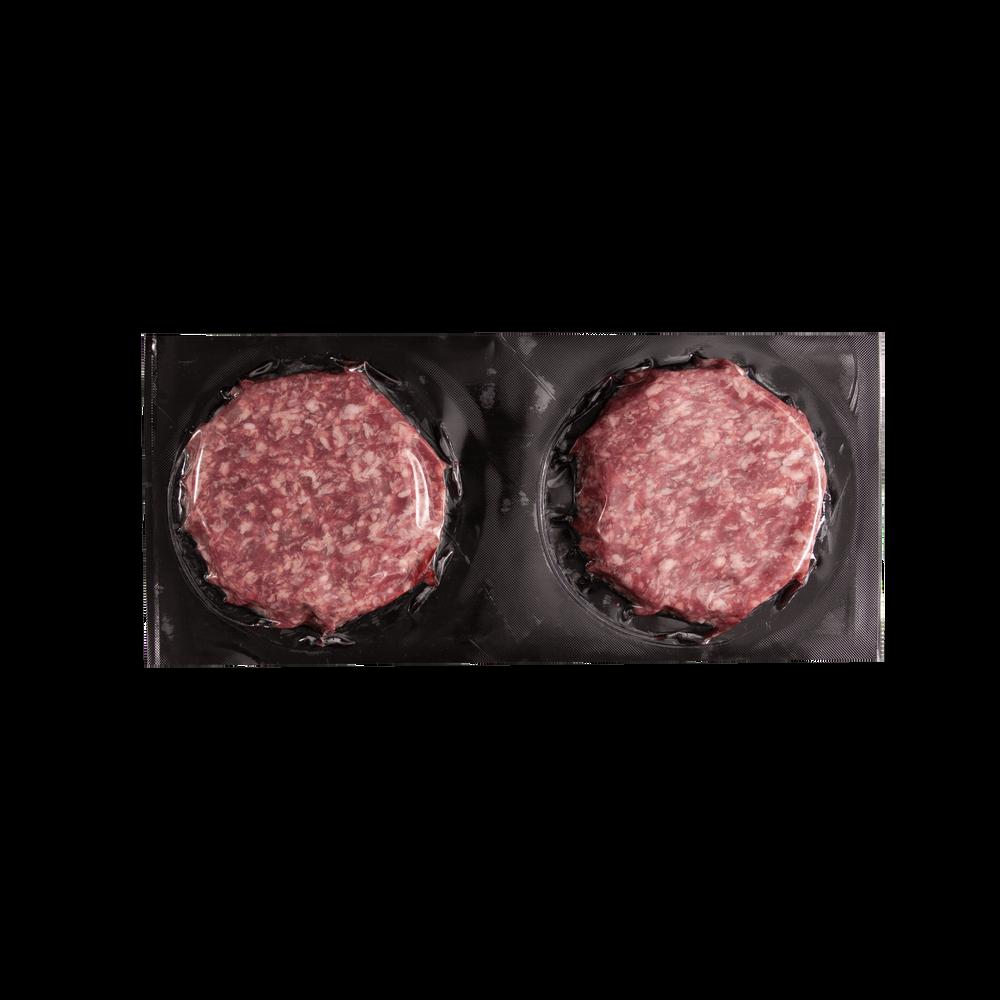 Niman Ranch 80/20 Burger Pack image number 0