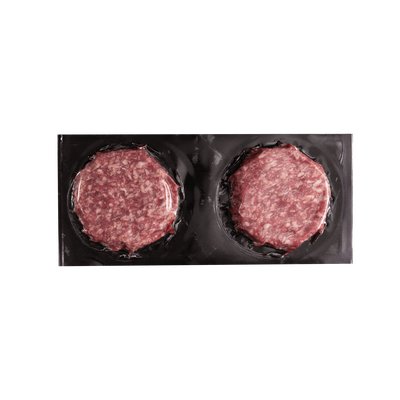 Niman Ranch 80/20 Burger Pack