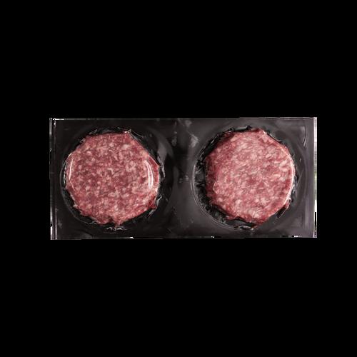Niman Ranch 80/20 Burger Pack
