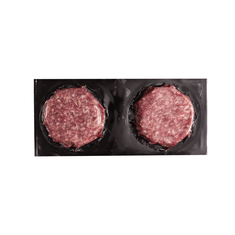 Niman Ranch 80/20 Burger Pack image number 0