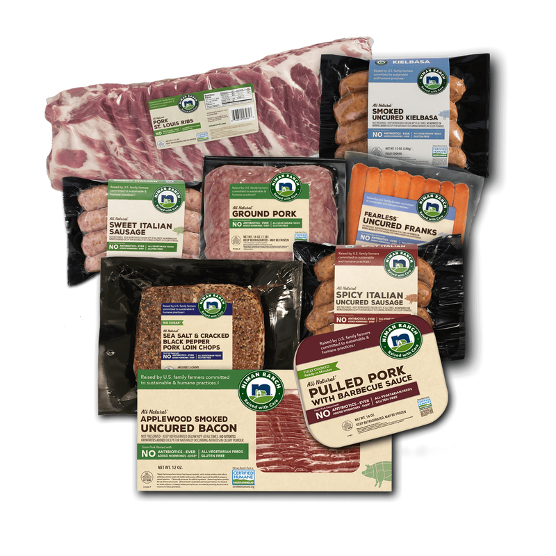 Niman Ranch Pork Classics image number 0