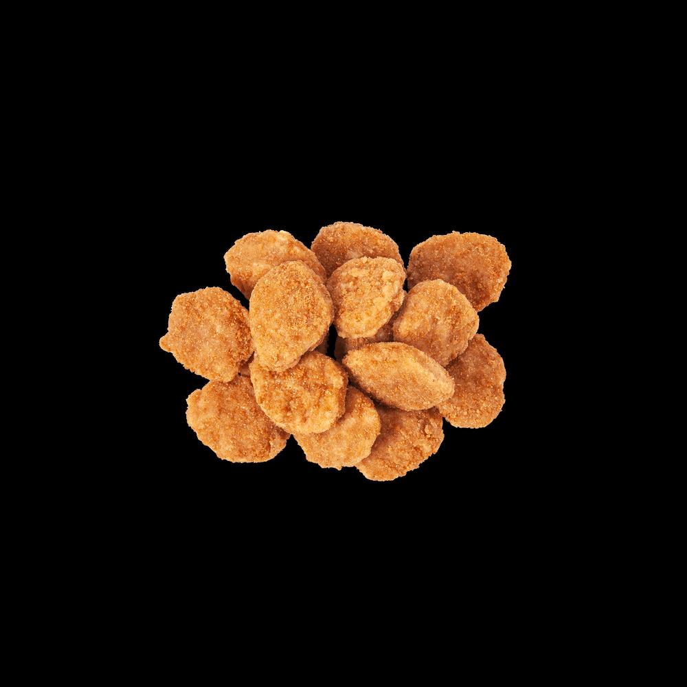 Perdue SimplySmart Organics Whole Grain Chicken Breast Nuggets image number 1