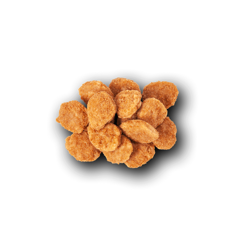 Perdue SimplySmart Organics Whole Grain Chicken Breast Nuggets image number 1