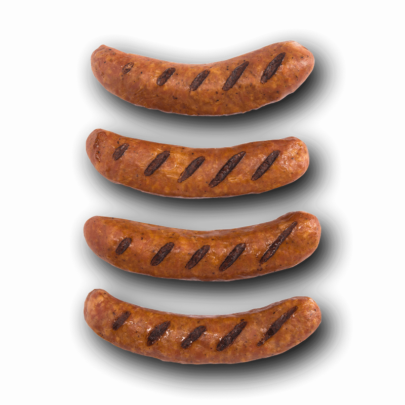 Budweiser® BBQ Beer Bratwurst by Coleman Natural Foods image number 1