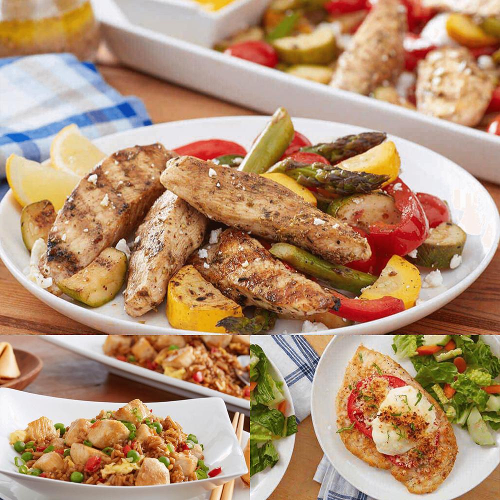 Perdue Fresh Cuts Chicken Bundle image number 1