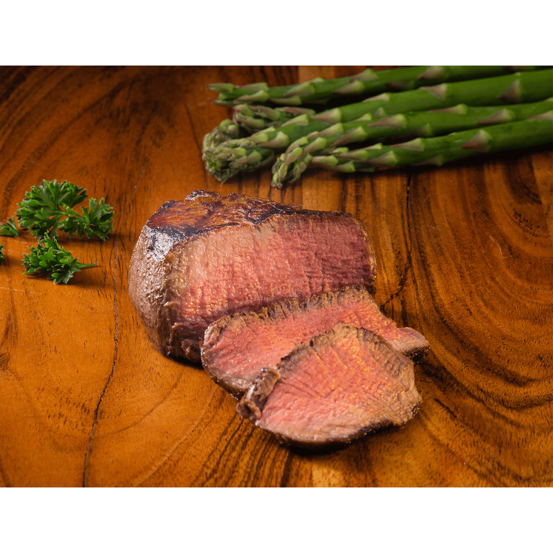 Niman Ranch 7-oz. Tenderloin Filet, Choice image number 2