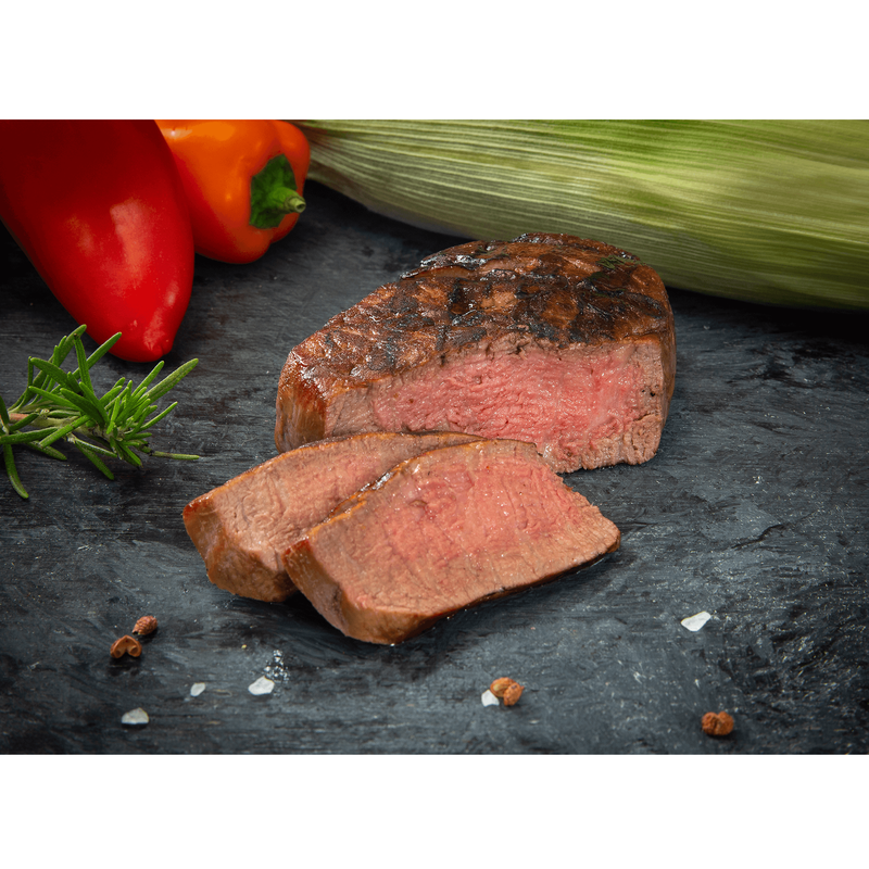 Niman Ranch 5-oz. Tenderloin Filet, Prime image number 2
