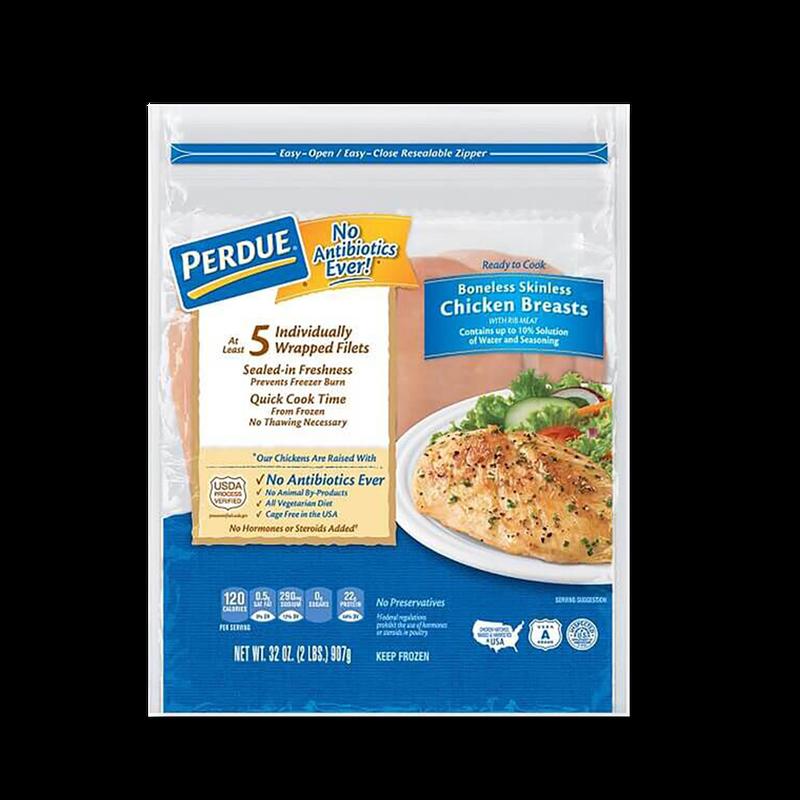 Best of Perdue Chicken Bundle image number 1