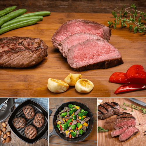 Panorama Meats Bundle
