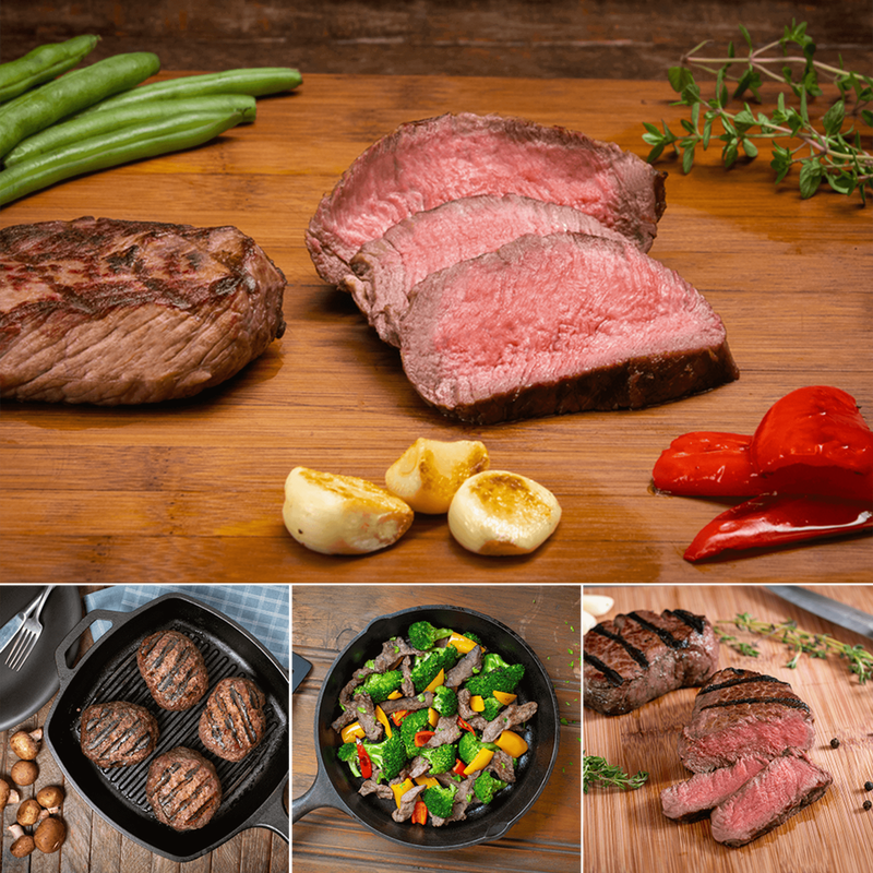 Panorama Meats Bundle image number 0