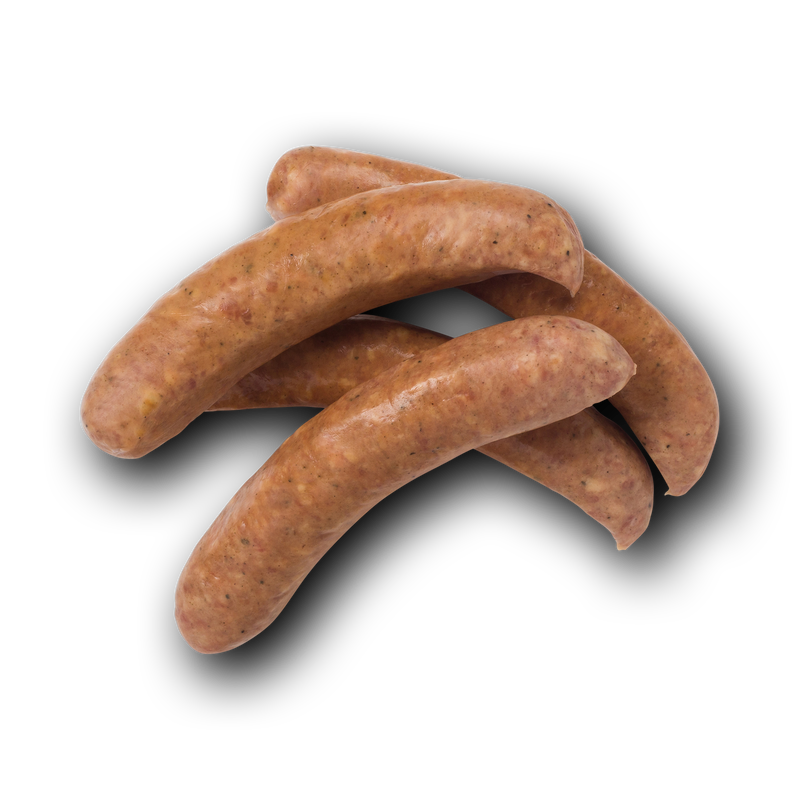 Niman Ranch Fat Tire Beer Brats image number 2