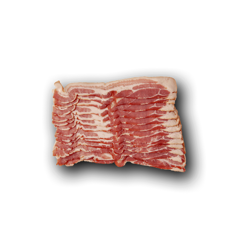 Coleman Natural Uncured Hickory Smoked Bacon image number 2