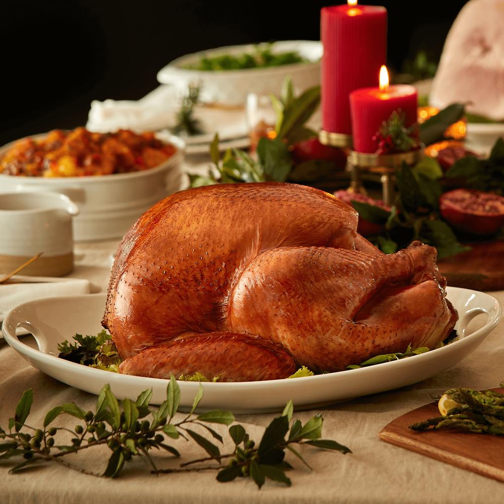 Perdue Whole Turkey image number 0