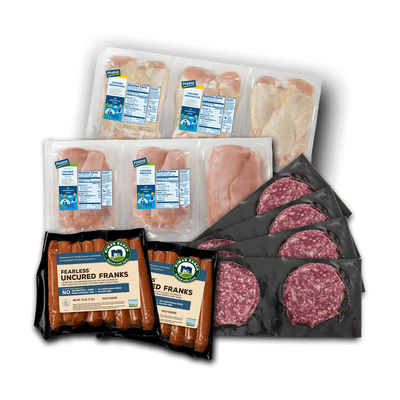Grilling Essentials Bundle